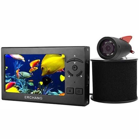 Видеокамера для подводной съемки