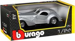 Maşın Bugatti 1:24 Atlantic kolleksiya 18-22092