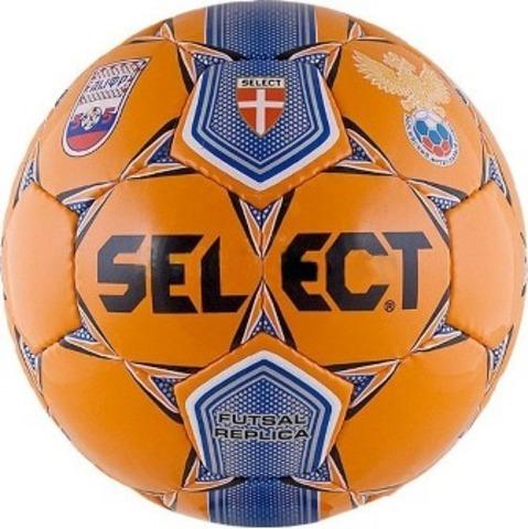 Мяч мини-футбольный Select Futsal АМФР