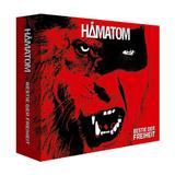 Hamatom / Bestie Der Freiheit (Limited Edition)(CD+DVD)