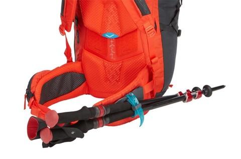 Картинка рюкзак туристический Thule Alltrail 45 Obsidian - 9