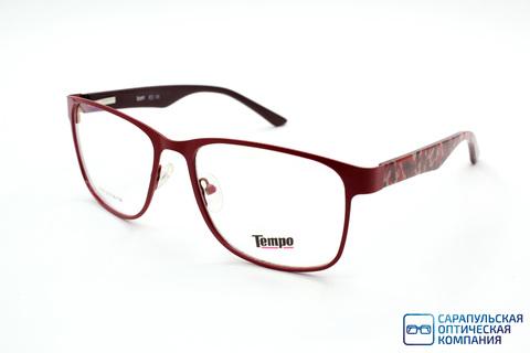 Оправа для очков TEMPO X110 C2 металл