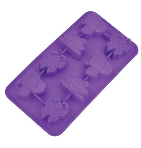 Форма для льда «Фауна»