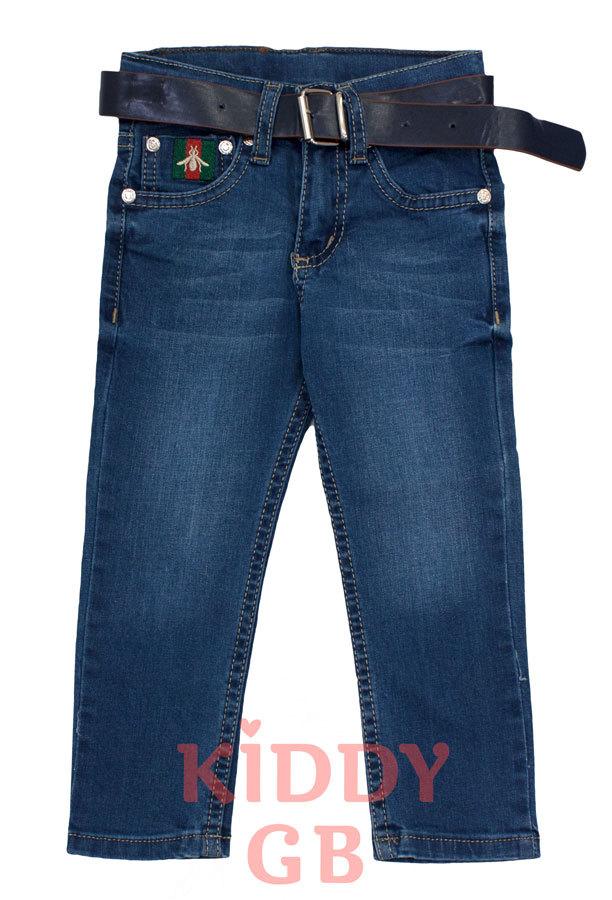 Джинсы для девочки Gucci 45222