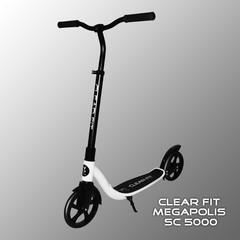 Самокат Clear Fit SC 5000