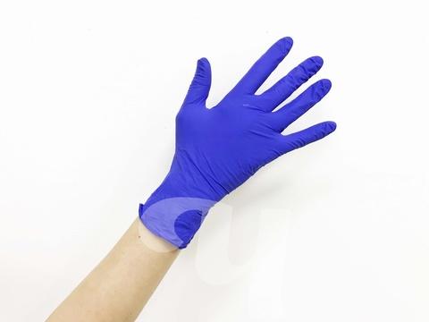 Перчатки нитриловые Nitrile