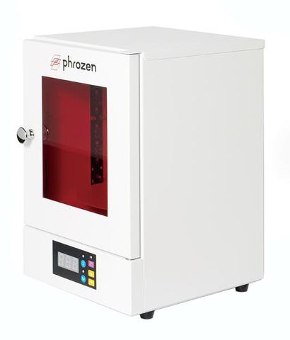 Полимеризационная камера (УФ-камера) Phrozen Cure