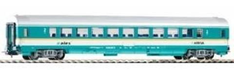 Пассажирский вагон ARRIVA 2-класса Ep.V