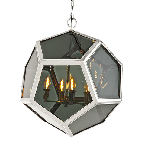 Подвесной светильник Eichholtz 107959 Yorkshire (размер L)