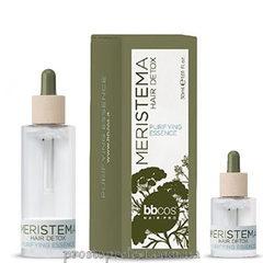 BBcos Meristema Purifying Essence - Очищающая эссенция для волос на основе стволовых клеток