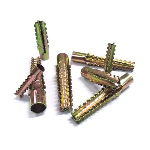 Дюбеля TGS стальной для пенобетона