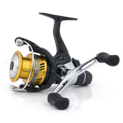 Катушка Shimano Sahara 3000 MHSRD Double Handle