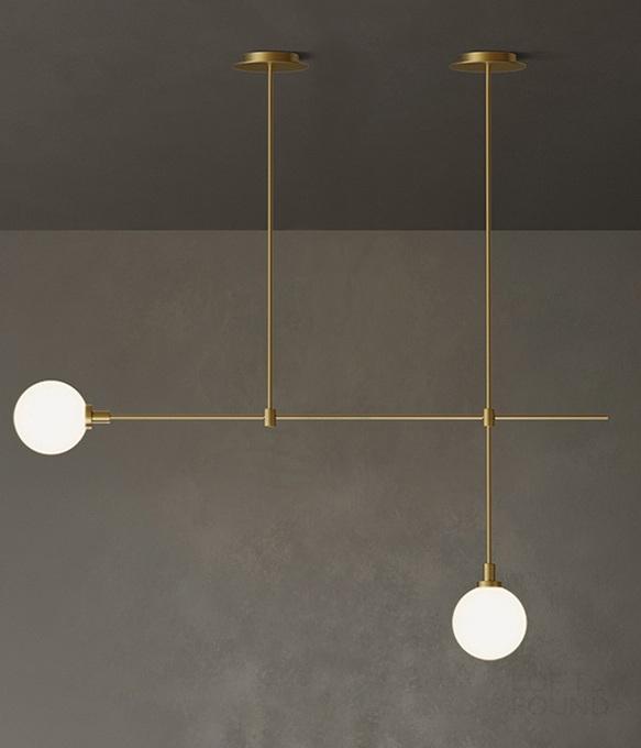 Подвесной светильник Lampatron style Desire