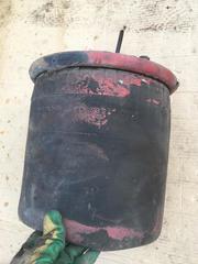 Воздушная подушка на МАН ТГА 81436006035
