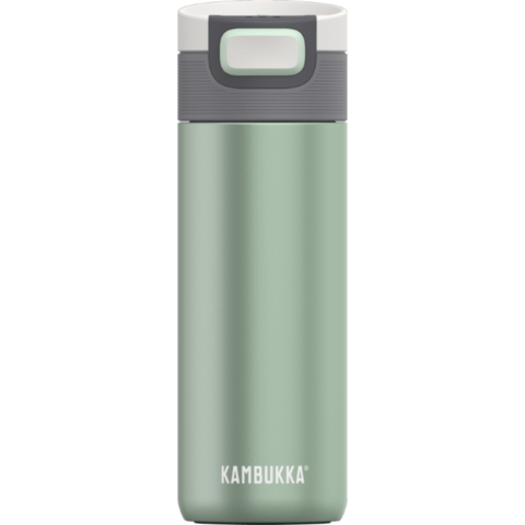 Термокружка Kambukka Etna зелёная