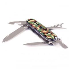 Нож Victorinox модель 1.3603.94 Comouflage