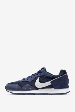 Nike | Кроссовки | Синяя замша