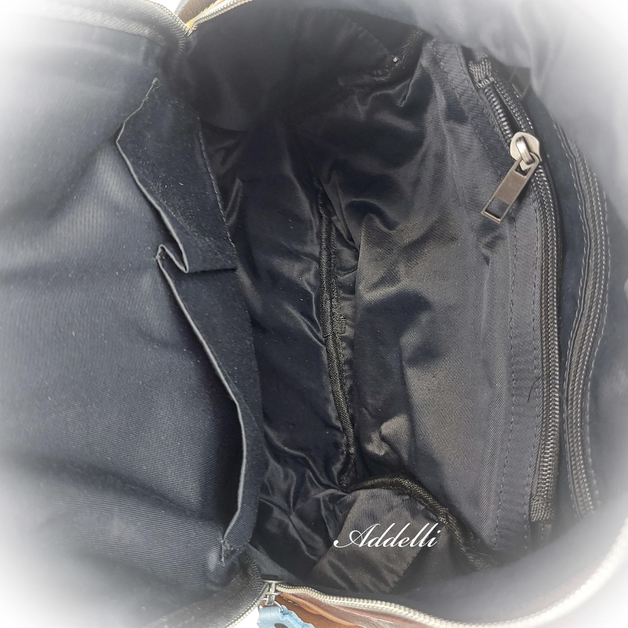 Женский рюкзак 09067