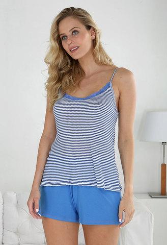 Пижама женская с шортами Massana MP_211231