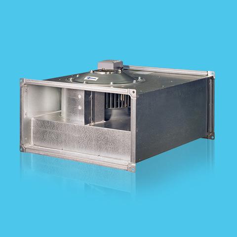 Вентилятор VCP 40-20/20-GQ/4Е 220В канальный, прямоугольный