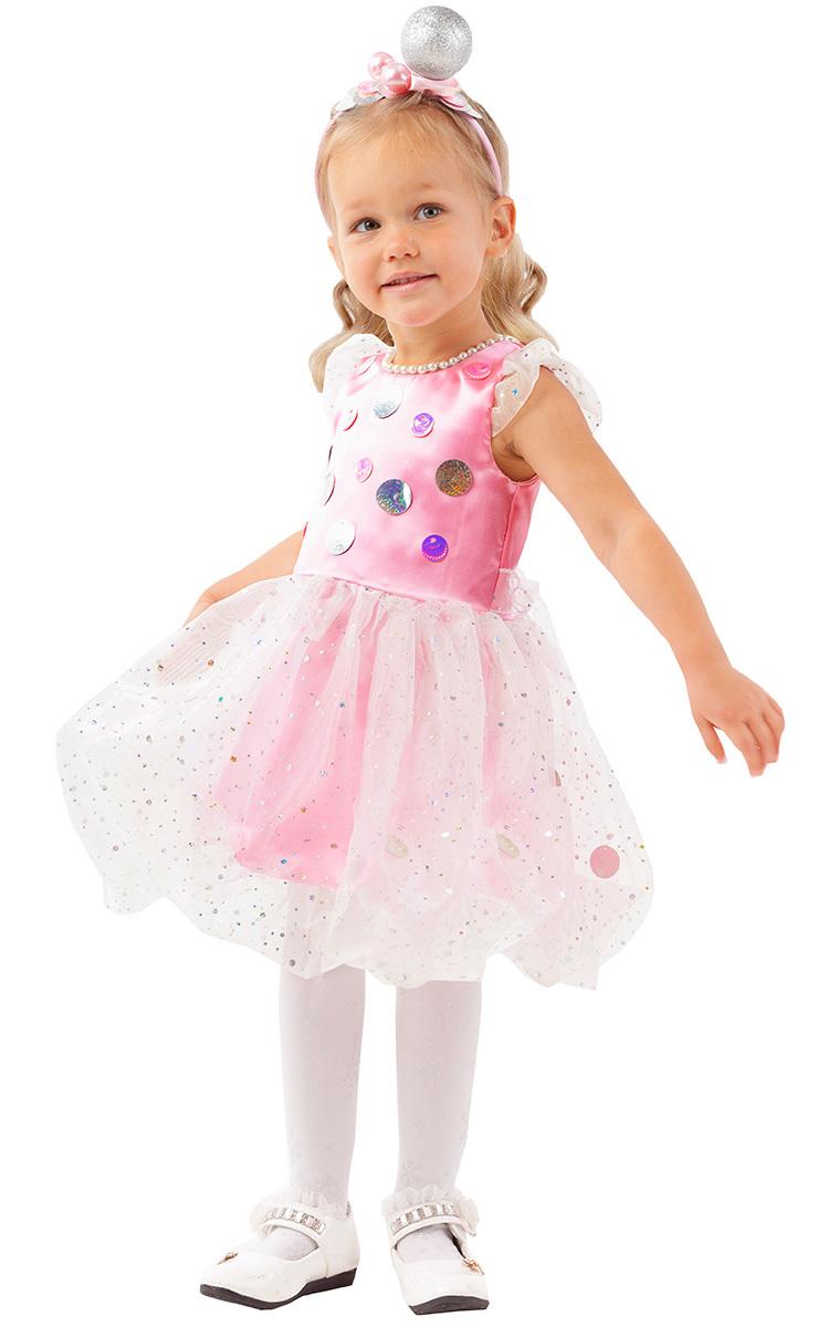 Карнавальный костюм детский Бусинка