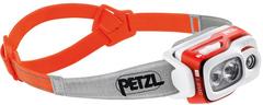 Фонарь Petzl Swift RL оранжевый