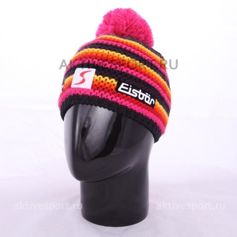 Картинка шапка Eisbar fan pompon sp 209 - 1