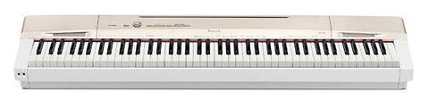 Casio Цифровое пианино PX-160GD Privia (Полная комплектация)