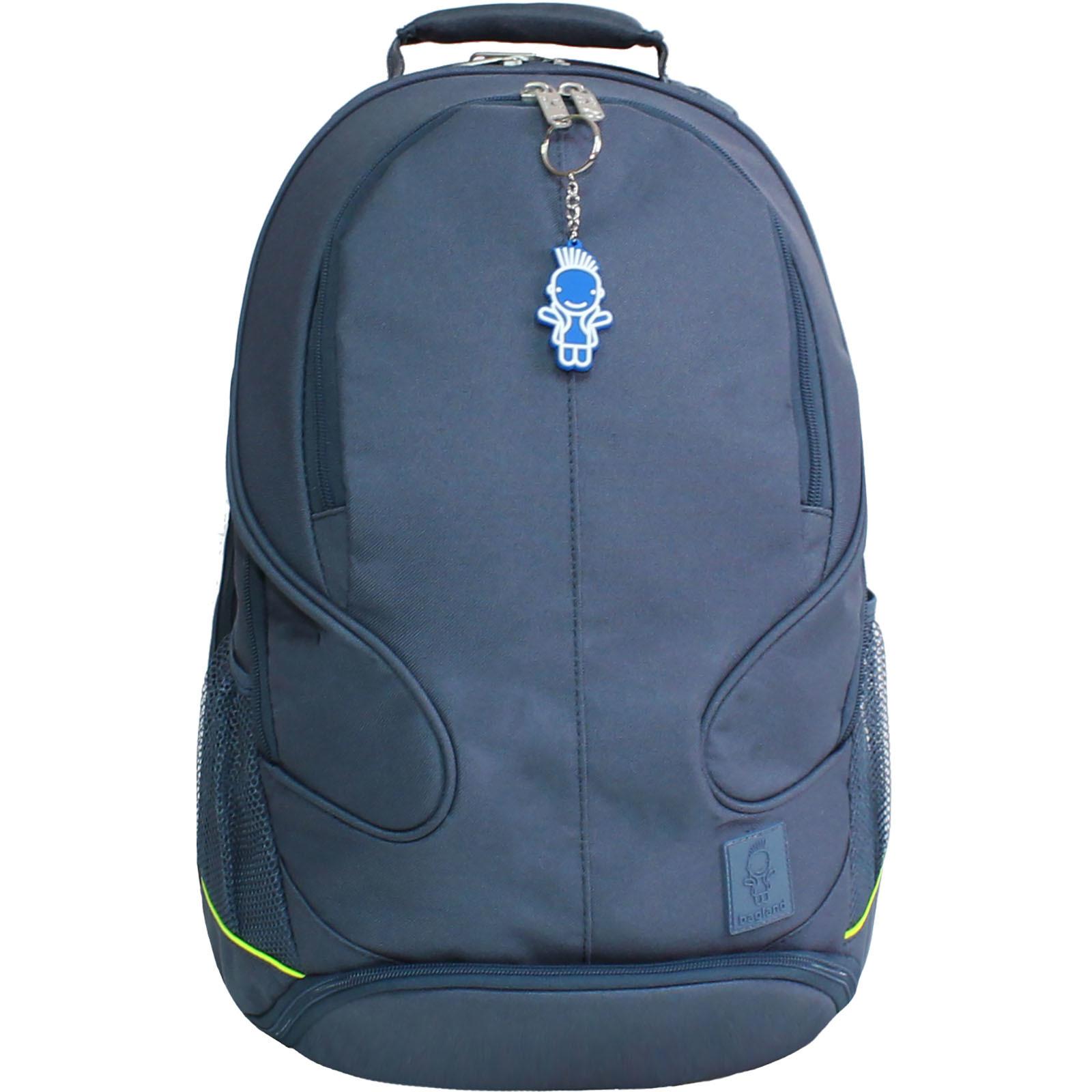 Рюкзаки для ноутбука Рюкзак для ноутбука Bagland Рюкзак ZOOTY 24 л. Серый (00531662) IMG_8978.JPG