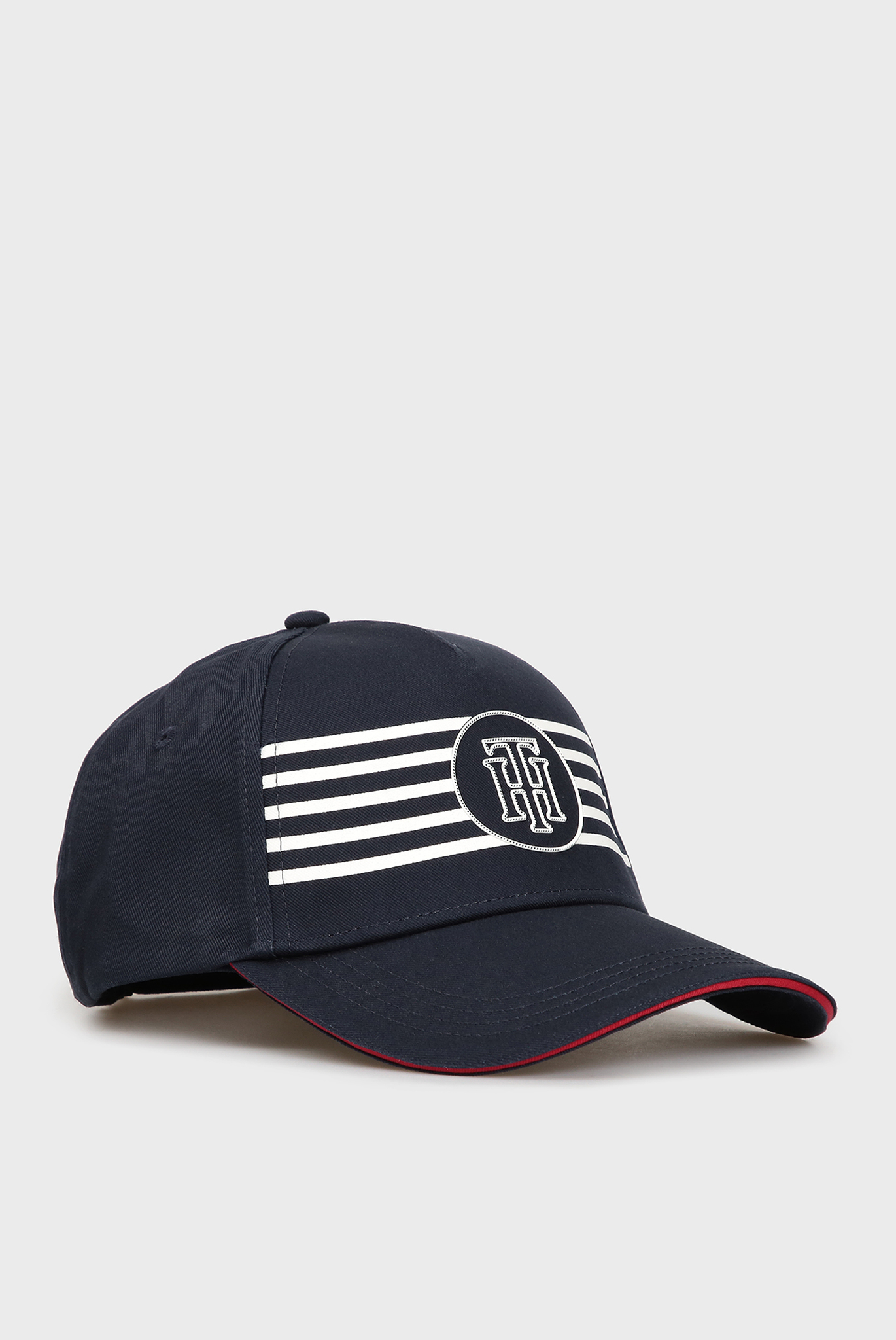 Женская темно-синяя кепка POPPY BRETON Tommy Hilfiger