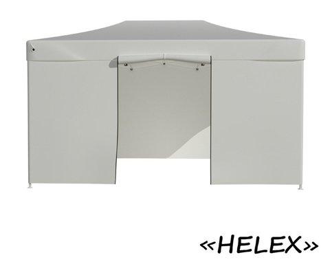 Шатер-гармошка Helex 4335