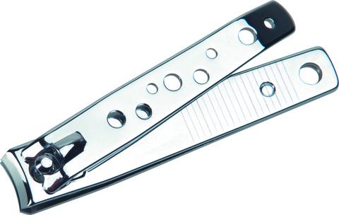 Книпсер для ногтей немецкий маленький 6 см DEWAL BEAUTY NC-02s