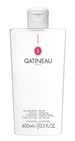 Gatineau Мицеллярная вода Gentle Cleansing Micellar Water 400 мл