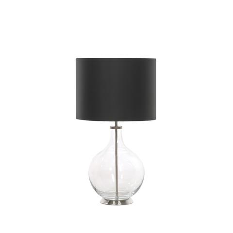 Настольная лампа (основание) Elstead Interior, Арт. HQ/ORB CLEAR
