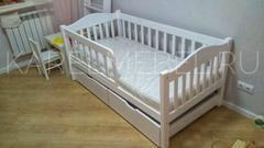 Кровать Зая