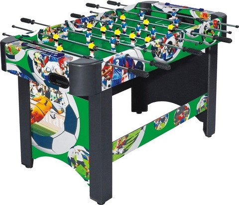 Игровой стол футбол DFC ROMA