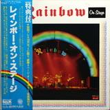 Rainbow / On Stage (2LP)