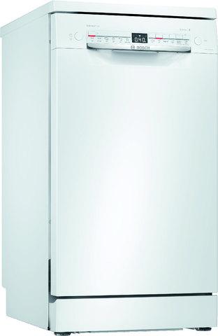 Посудомоечная машина шириной 45 см Bosch SPS2HMW4FR