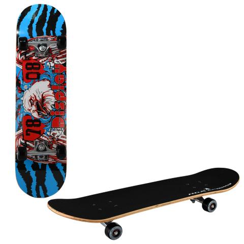 Скейтборд RGX LG 303 до 80кг