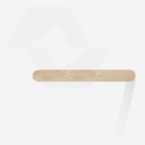 Основа STALEKS Expert 20 деревянная прямая 50шт