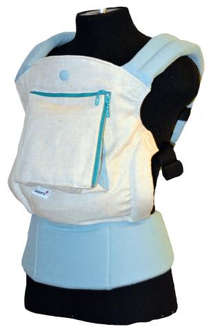 Эргономический слинг-рюкзак Амаеру Бухарест