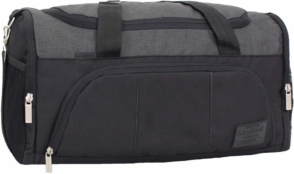 Спортивные сумки Сумка Bagland Bloom 30 л. Чёрный (0030866) c2890d44d06bafb6c7b4aa194857ccbc.JPG