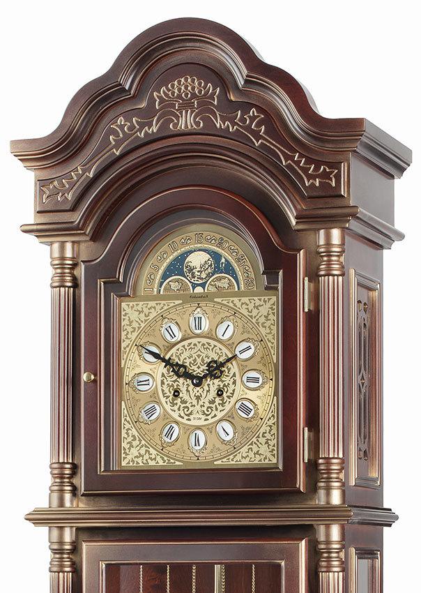 Напольные часы Columbus CR9201-PG