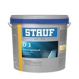 STAUF D3 (14 кг) воднодисперсионный однокомпонентный паркетный клей (Германия)