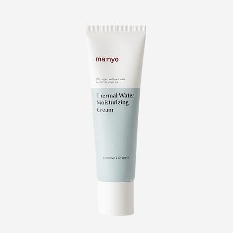 Крем на основе термальной воды, 50 мл / Manyo Thermal Water Moisturizing Cream
