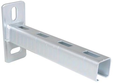 Walraven BIS RapidRail консоль настенная из профиля WM2 30х30х450 мм (6603245)