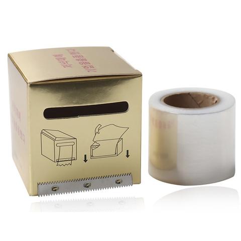 Пленка для ламинирования бровей, в удобной упаковке