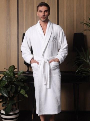 Мужской махровый халат Vitorre (EFW)