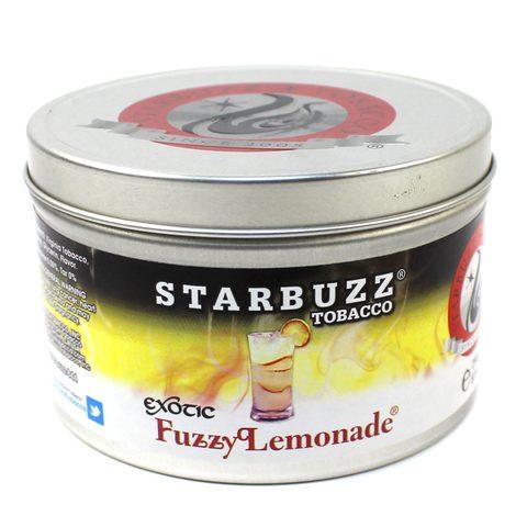 Табак для кальяна Starbuzz Fuzzy Lemonade 250 гр.