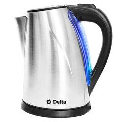 Чайник электрический 2,0л DELTA DL-1033